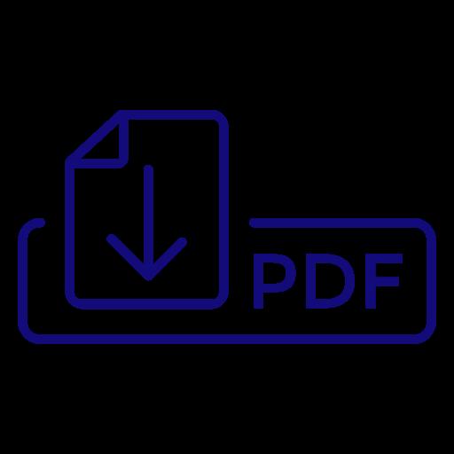 Document, Download, Download Pdf, Pdf Icon