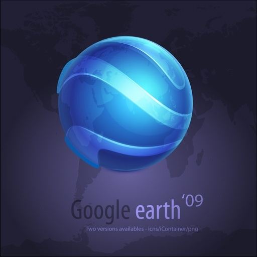 Google Earth Icons Icons Pack Free Icon In Format For Free