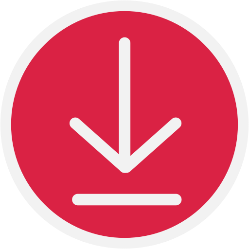 Arrow Down, Download, Downloads Icon