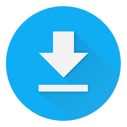 Downloads Icon Free Of Android Lollipop Icons