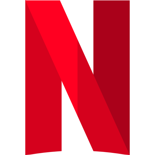 Netflix Icon Png Images In Collection