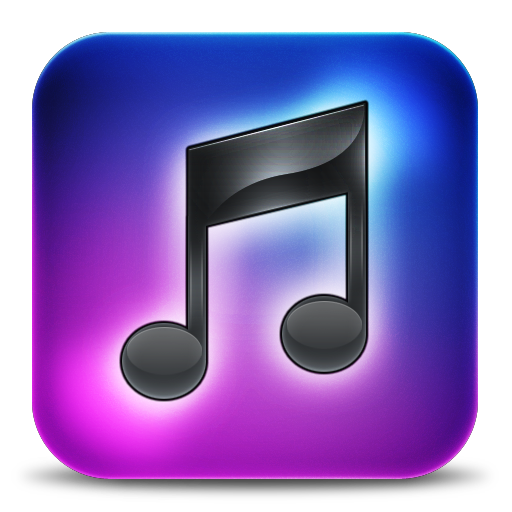 Itunes Music Icons For Desktop Images
