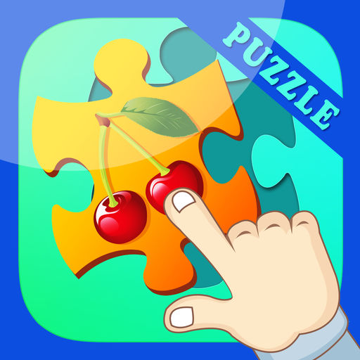 Draggable Puzzle