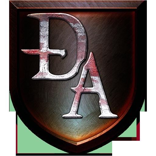 Agels Rossy Dragon Age Icon