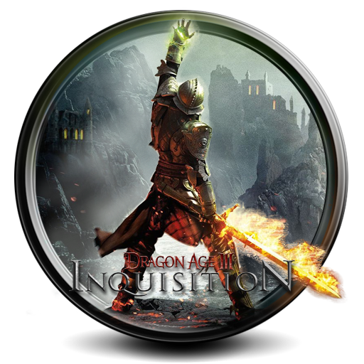 Dragon Age Iii Inquisition