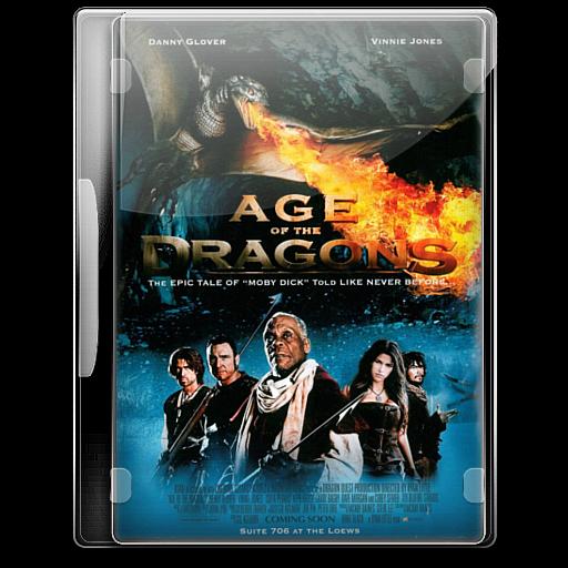 Dragon Age, Movie, Movies Icon Free Of English Movie Icons
