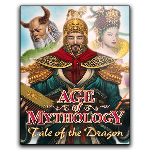 Icon Age Of Mythology Extended Edition Tale Of The Dragon