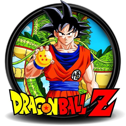 Dragonball Z Circle Icon Feel Free To Use It Please Use This