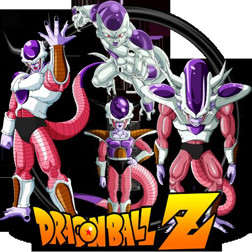 Frieza Icons