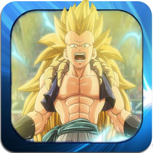 Legend Tap Battle For Dragon Ball Z