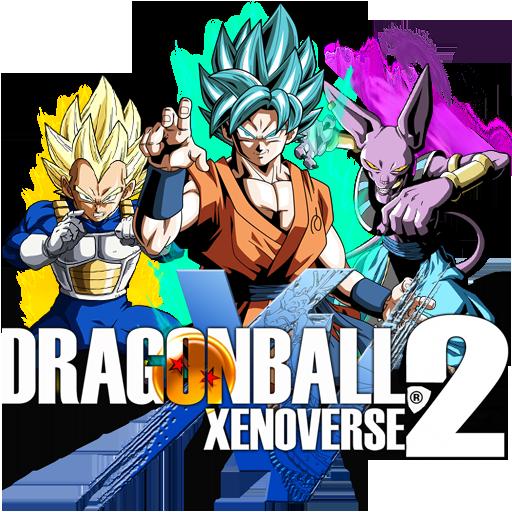 Dragon Ball Z Icon at GetDrawings com | Free Dragon Ball Z