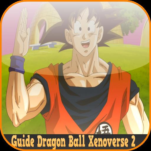 Guide Dragon Ball Xenoverse Apk