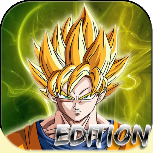 Tap Battle Edition For Dragon Ball Z