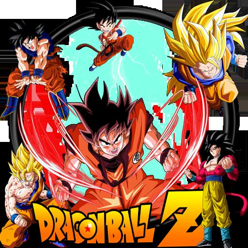 Dragon Ball Z Icon Free Icons