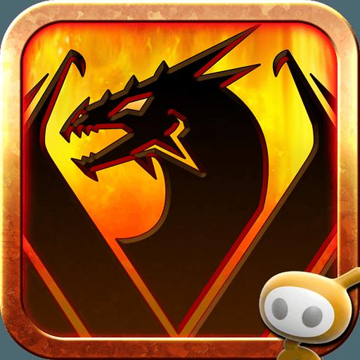 Dragon Slayer Icon Capsule Computers