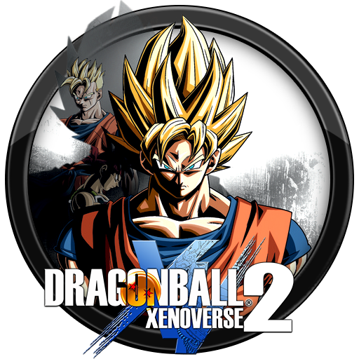 Dragon Ball Xenoverse Transparent Png Clipart Free Download