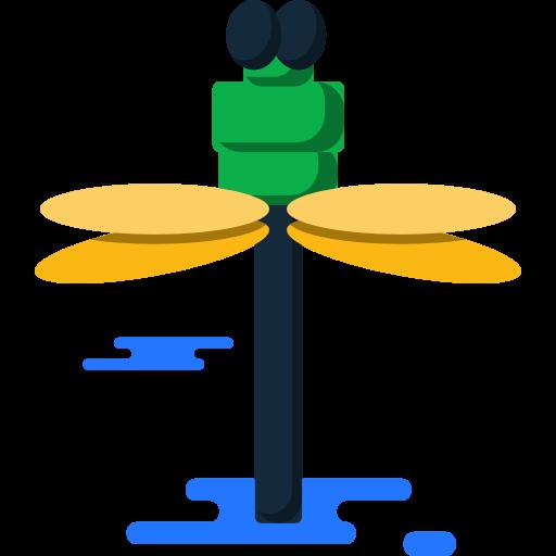 Dragonfly Icon Free Of Miscellanea Icons