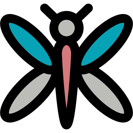 Dragonfly Png Icon