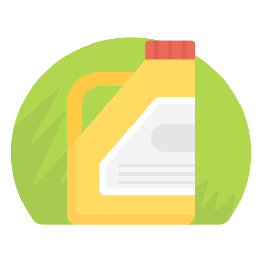 Chemical Drain Cleaner Icon