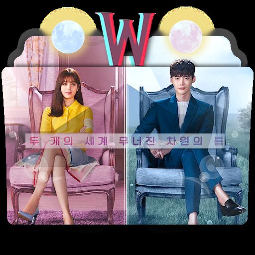 Jkcth Folder Icon, Drama, Korean