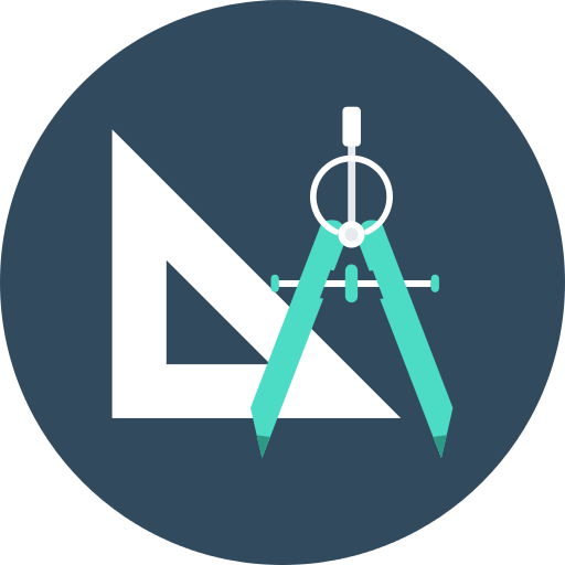 Compass Draw Png Icon