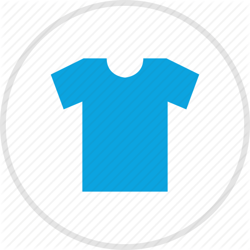 Code, Dress, Shirt, Tshirt Icon