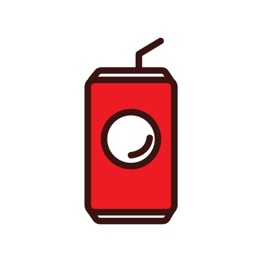 Fast, Foods, Coke, Soda, Drink Icon Free Of Fast Food