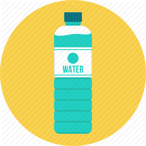 Bottle, Cold, Drink, Drinking, Pure, Water, Waterbottle Icon