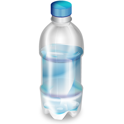 Water Bottle Transparent Png Pictures