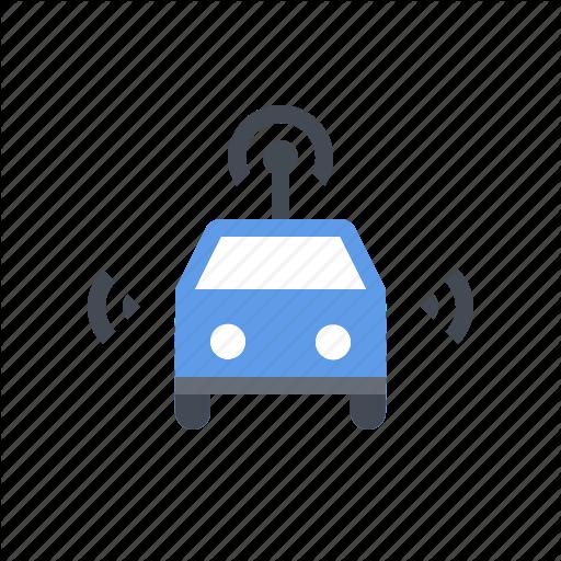 Autonomous, Car, Connected, Driverless, Self Driving, Smart