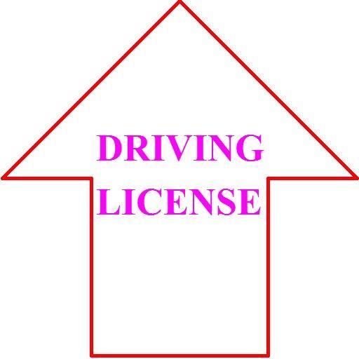 Driving License Apk