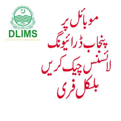 Punjab Driving License Online Check Apk