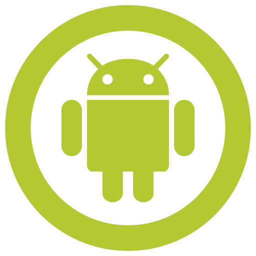 Droid Icon, Android Icon