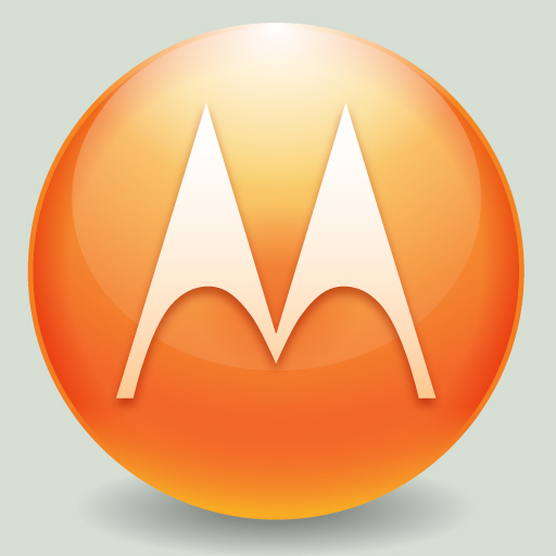 Motorola Media Link Droid Icon