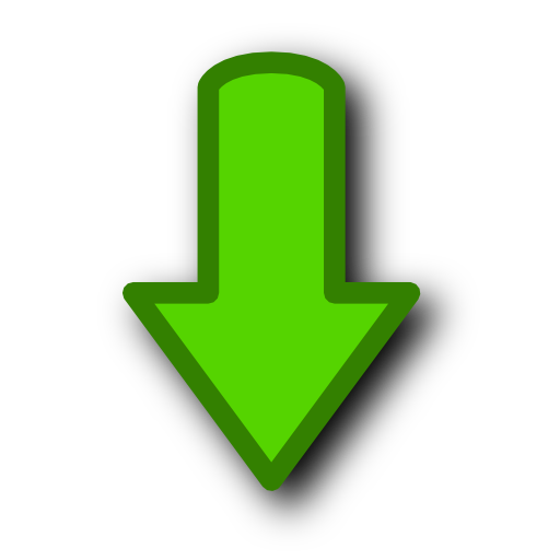 Free Icons Arrows Down Images