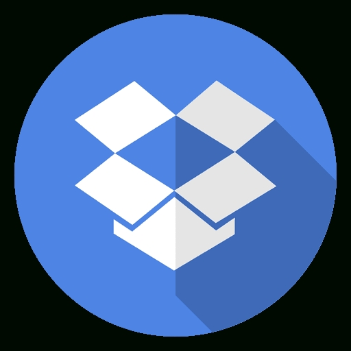Dropbox Icon Transparent Writings And Papers