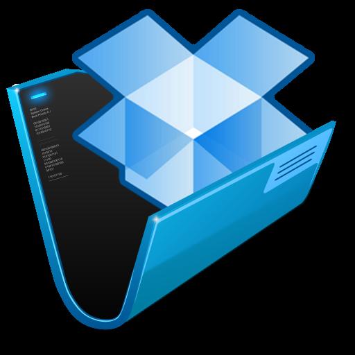 Dropbox App Folder Icon Images