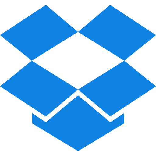 Dropbox Icon Free Of Social Icons