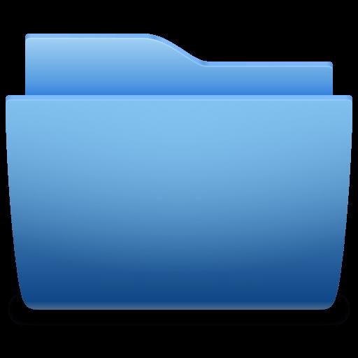 Folder Icons Transparent Png Images