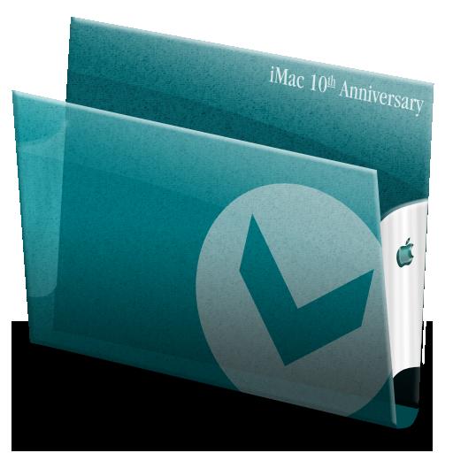 Dropbox Icon Imac Anniversary Icon Sets Icon Ninja