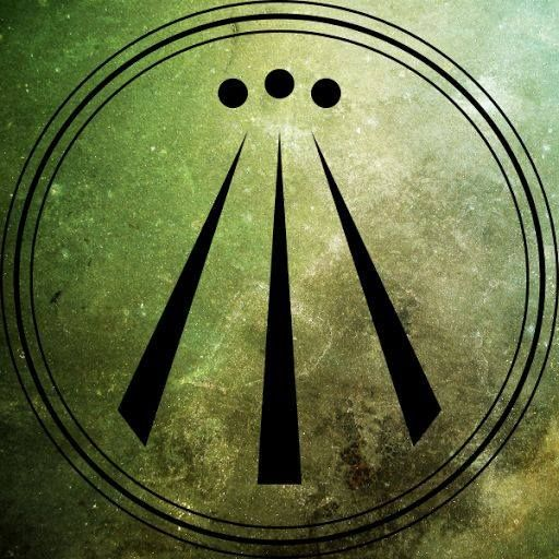 Sigils Symbols The Awen Is A Neo Druid Symbol Awen Is A Welsh