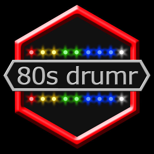 Drumr The Drum Kit With Hexagonal Drums