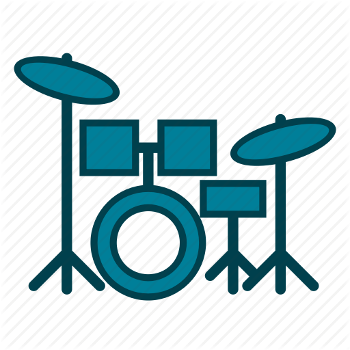 Drum Kit, Drum Set, Drums, Instruments, Musical Instruments