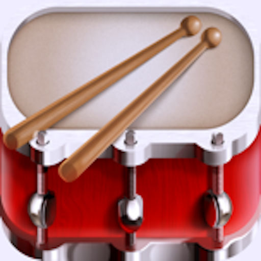 Drums Master Real Drum Kit