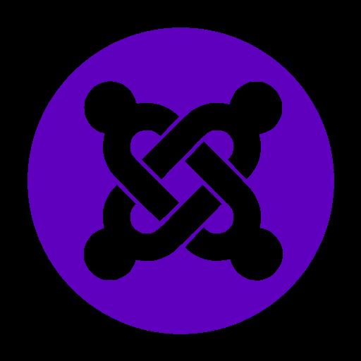 Cms, Logo, Code, Development, Web, Drupal Icon