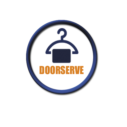 Doorserve Dry Cleaning Laundry Appstore For Android