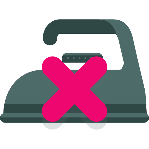 Clean, Wash, Washing, Laundry, Signs, Dry, Shapes And Symbols Icon