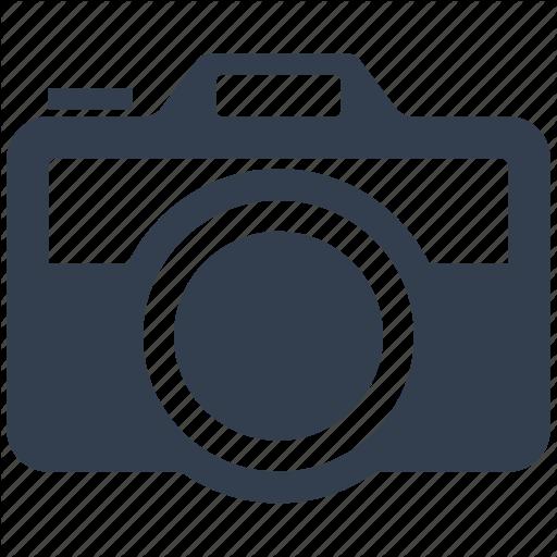 Camera Icon Logos