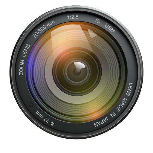 Lens In Photo Lens, Camera, Camera