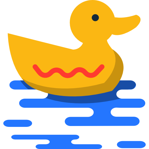 Duck Icon Free Of Miscellanea Icons